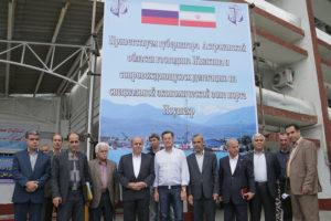 Иранцы будут делать упаковку для своих товаров по астраханским технологиям